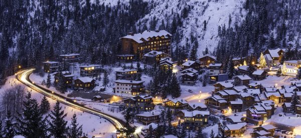 Visit The Top 10 Amazing Winter Getaways