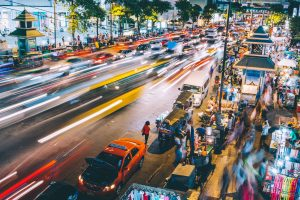 dan freeman G4E6PcOt4Ps unsplash 300x200 - 10 Amazing Cities In Thailand Must Be On Your Bucket List