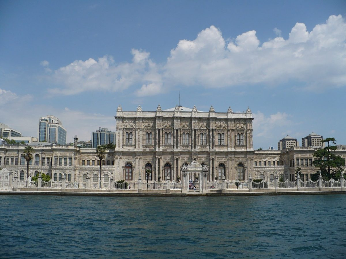 dolmabahce-palace-from-bosphorous