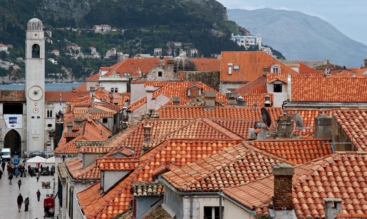 dubrovnik old town - Things To Do In Croatia