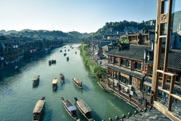 Hunan: Everything About This Beautiful Province In China