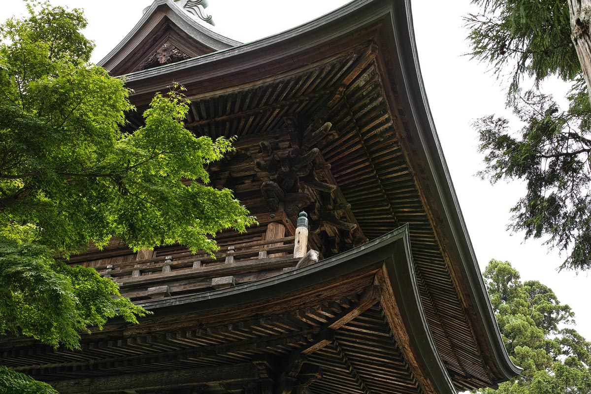 Enkakuji Temple Kamakura