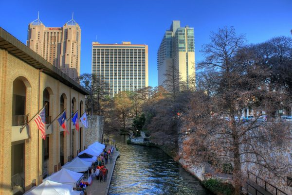 15 Must-See Landmarks in San Antonio, Texas