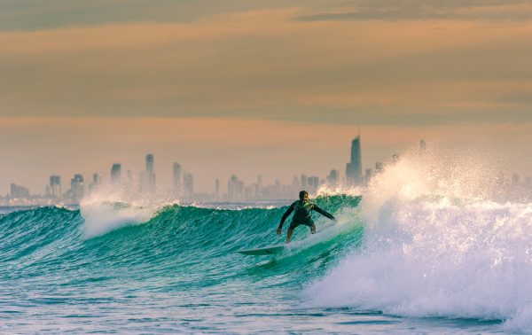 6 Best Beaches in Gold Coast, Australia