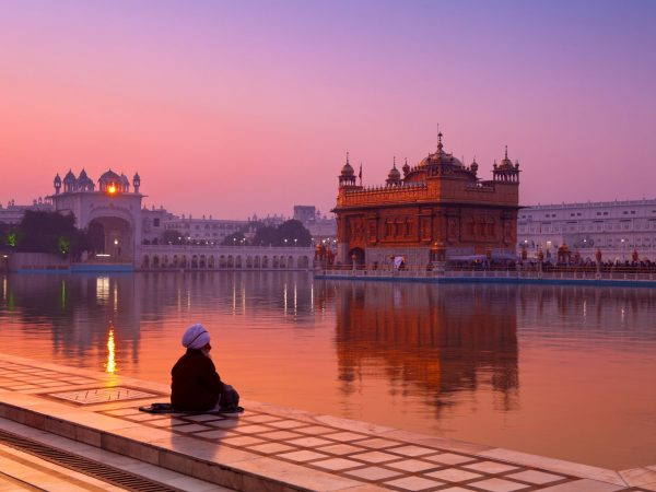 Golden Temple In Amritsar – All You Need To Know