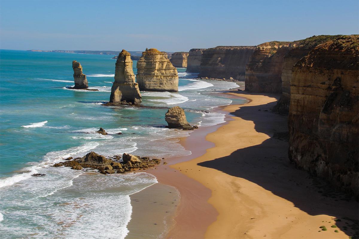 Australia Cities, Australian Tourism, Great Ocean Road
