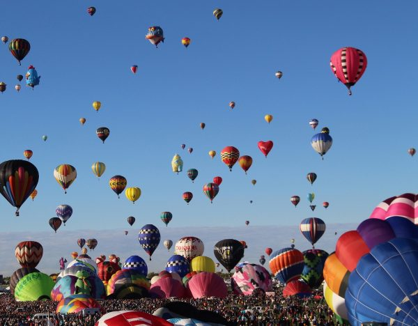 15 things to do in Albuquerque, New Mexico