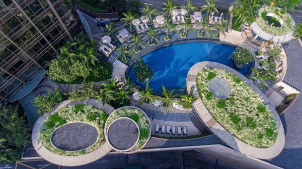 Best Romantic Hotels Around The World