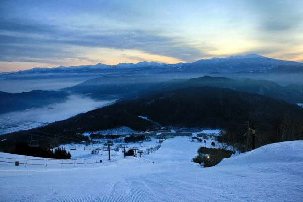 8 Best Ski Resorts In Japan