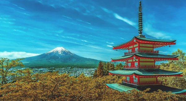 12 Amazing Cities In Japan You Must Visit