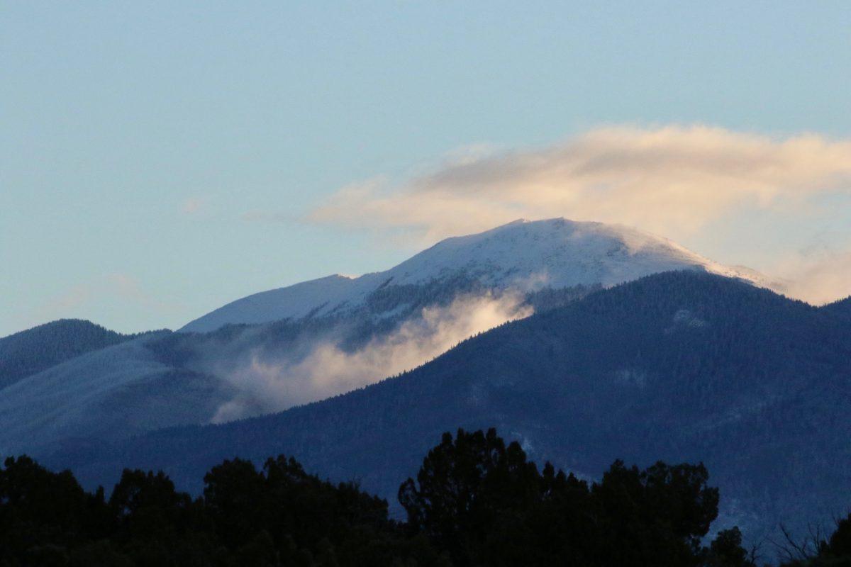 Santa Fe Baldy, Things To Do In Santa Fe, New Mexico