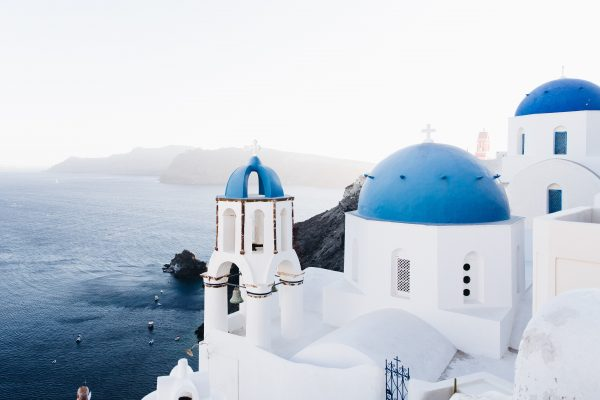 Best Time To Visit Greece For A Stress-Free Vacation