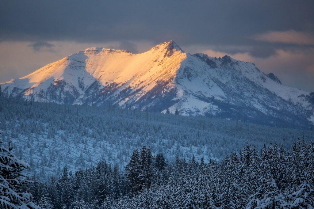 Sun Peaks-Canada