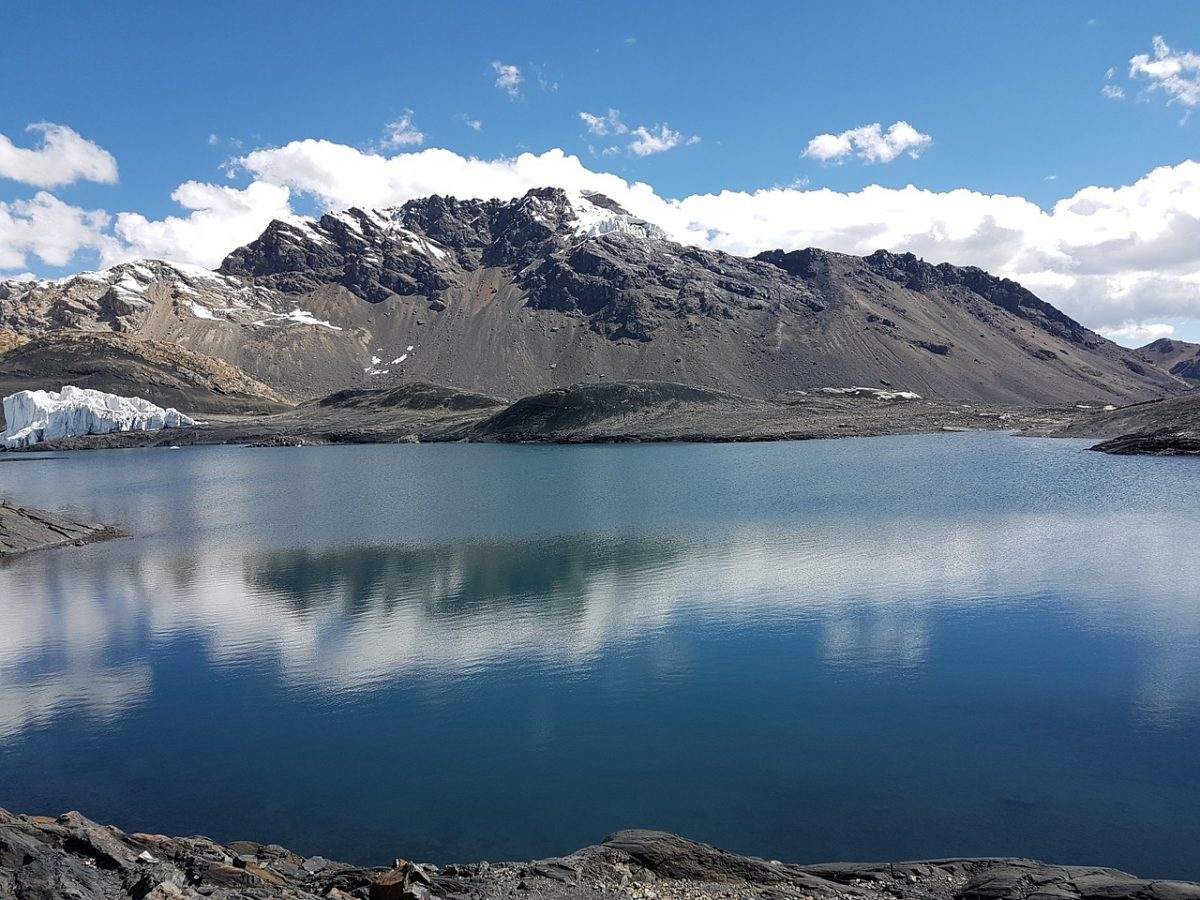 landscape 2639459 1280 - Best Things To Do In Huaraz, Peru