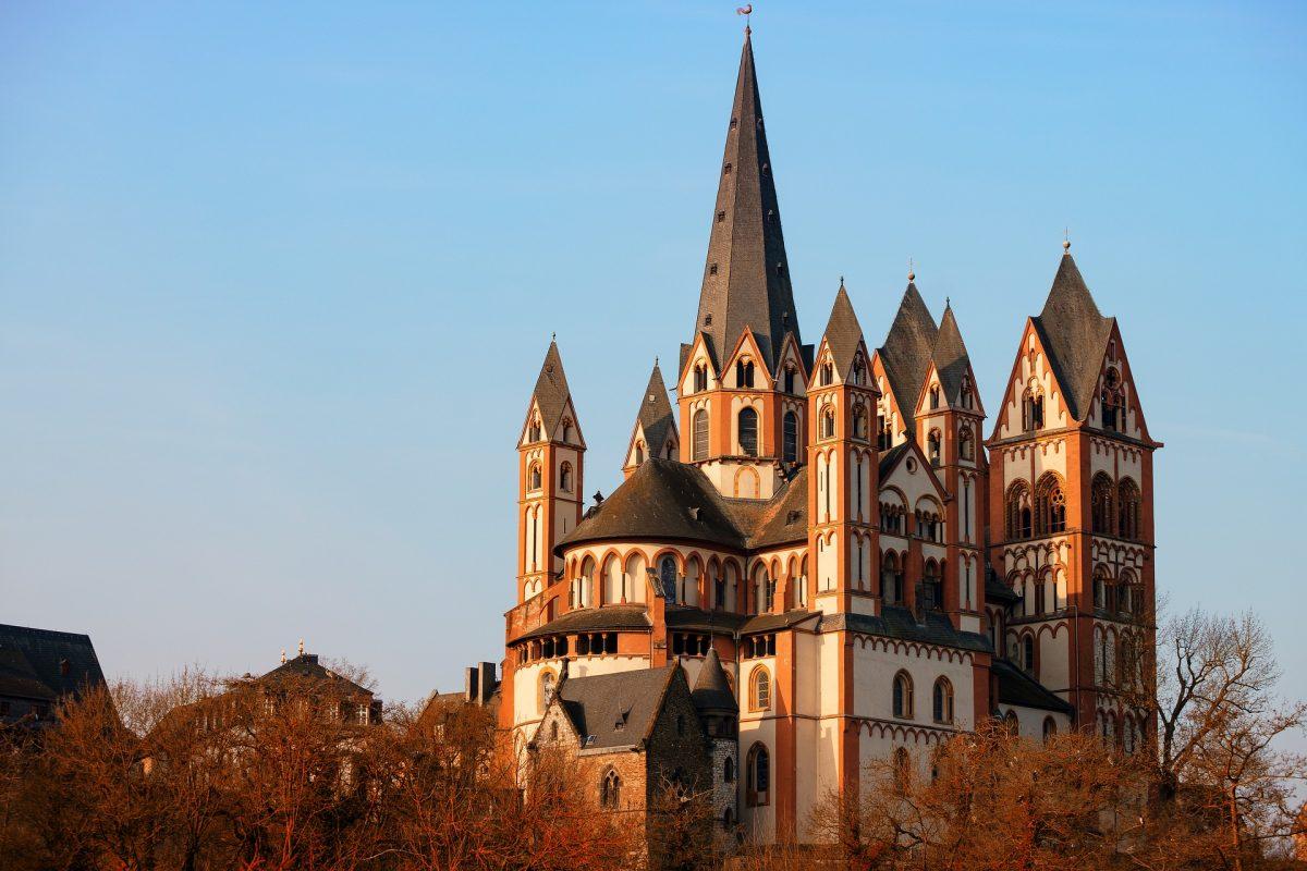 Limburg Castle, Limburg an der Lahn, Germany