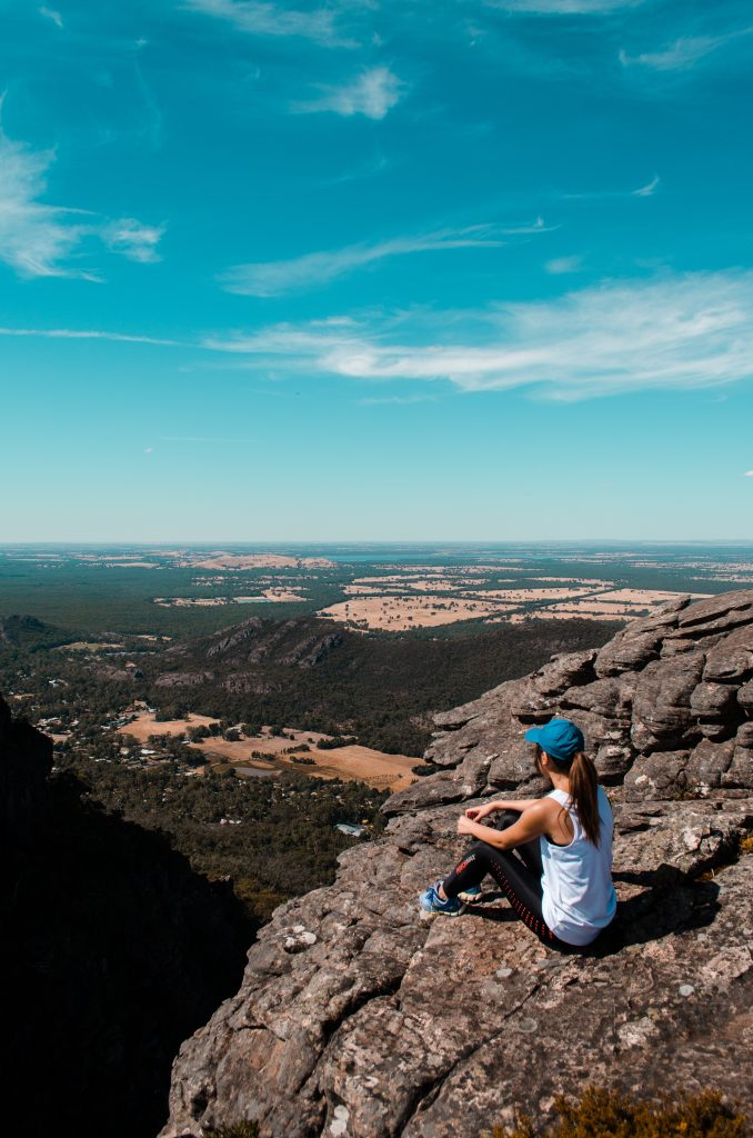 The Pinnacles, Grampians National Park