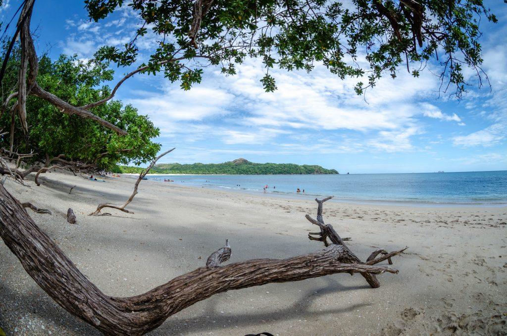 Playa Concha, Costa Rica