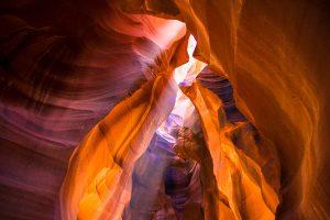 Antelope Canyon, North America, Trip, Vacation Holiday