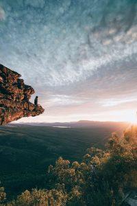 Grampians National Park, Australia