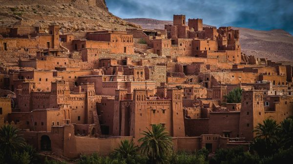 Top 10 Things to Do in Morocco