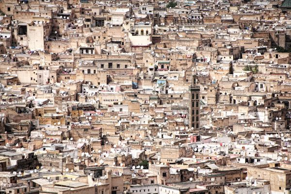 Best Things To Do In Fes, Morocco
