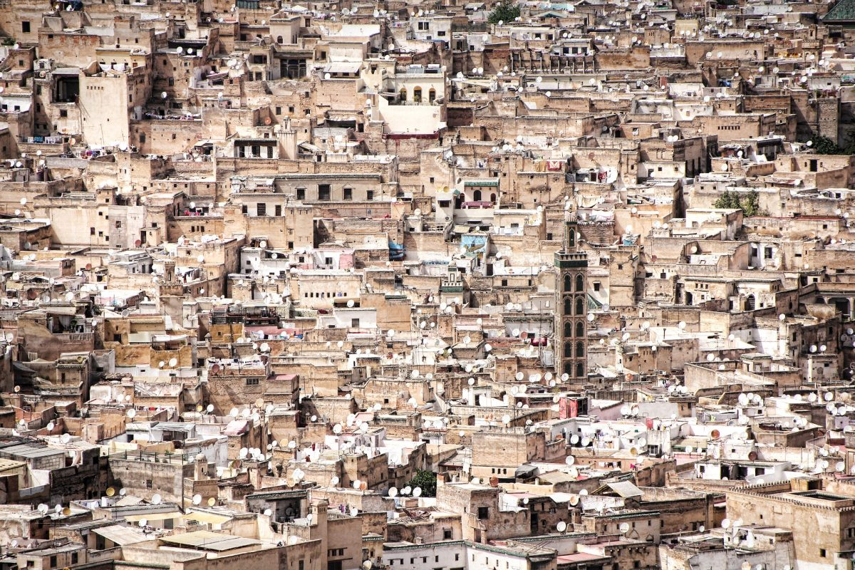 morocco 2435392 1920 - Best Things To Do In Fes, Morocco