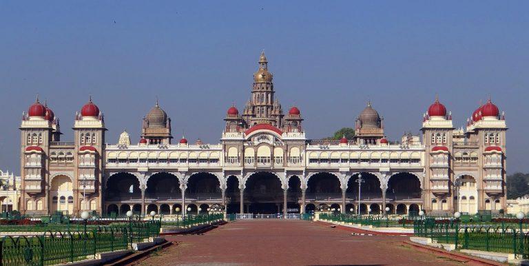 Mysore Papalce in Mysore, Karnataka