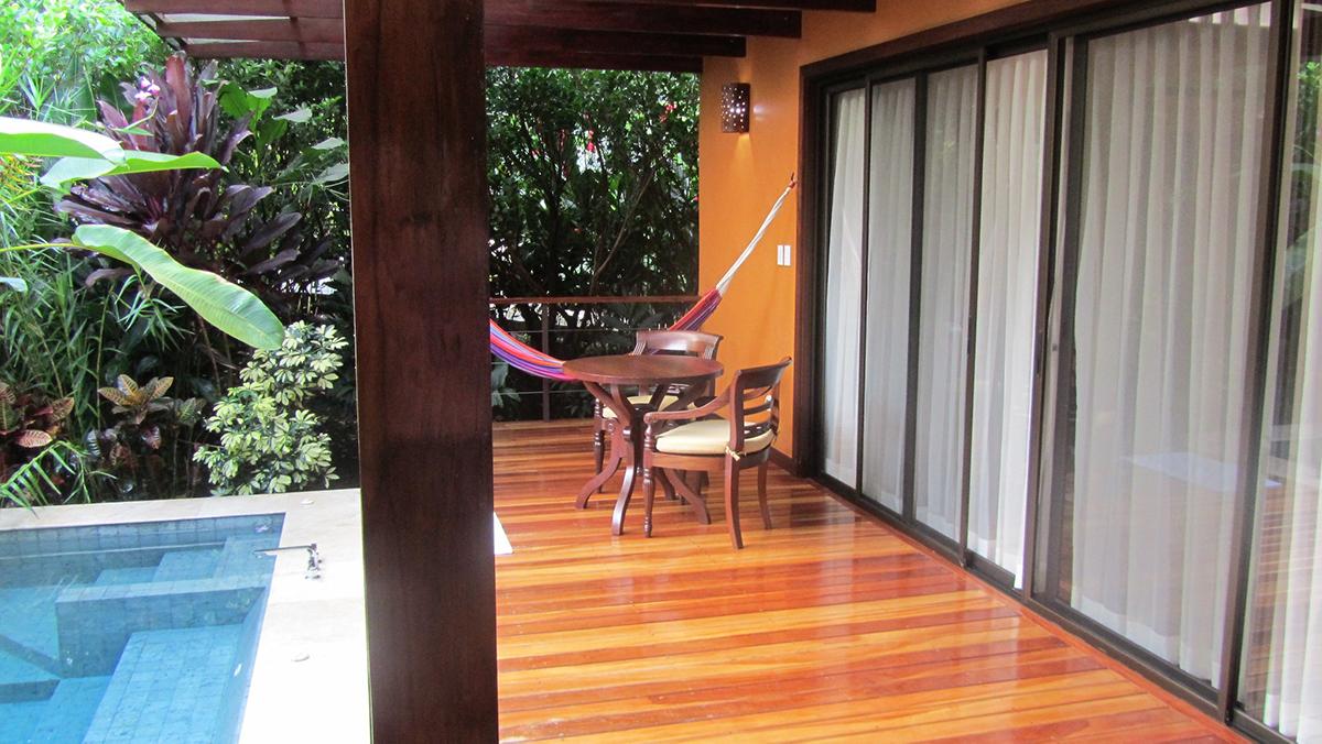 nayara - Best Romantic Hotels Around The World