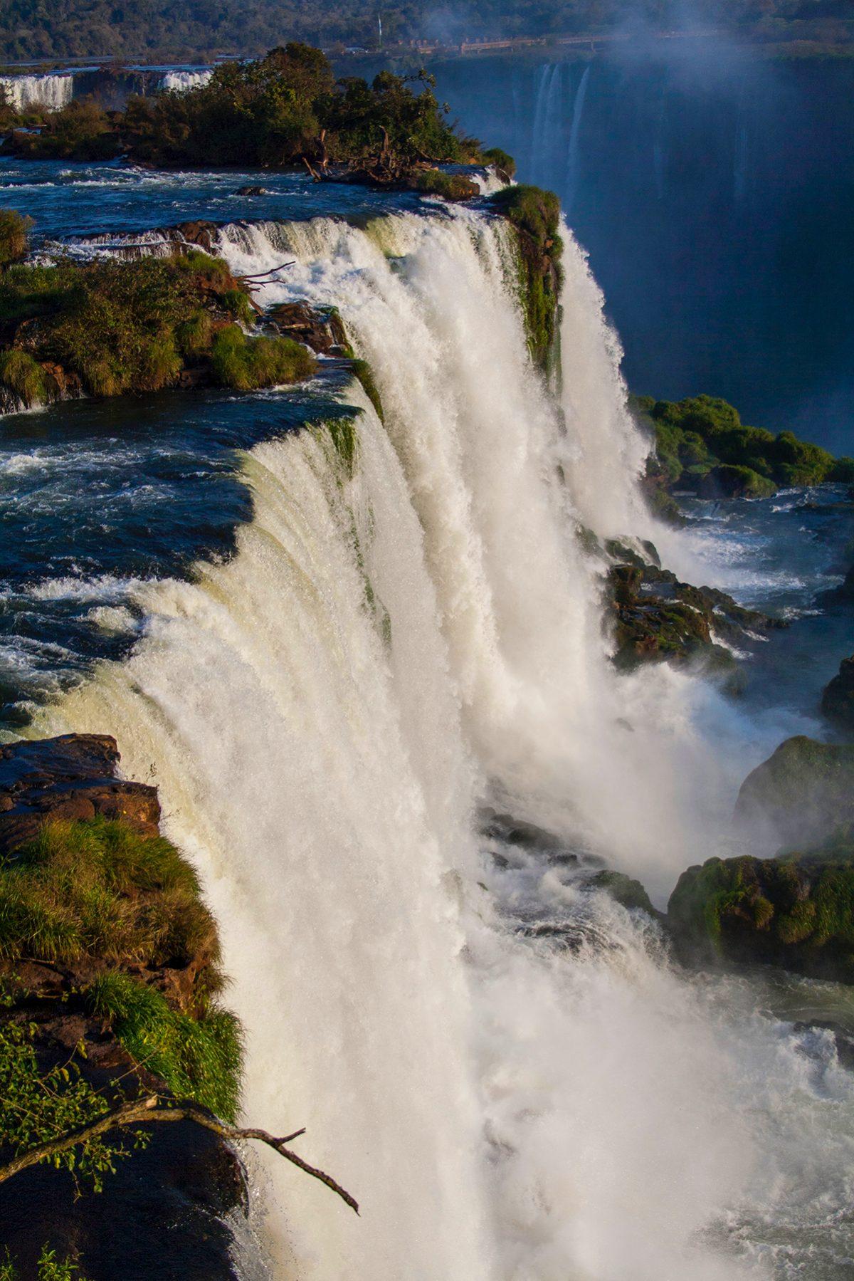 Niagara Falls, North America, Natural Wonders