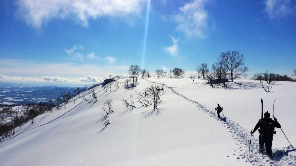 Niseko, Japan Ski resorts