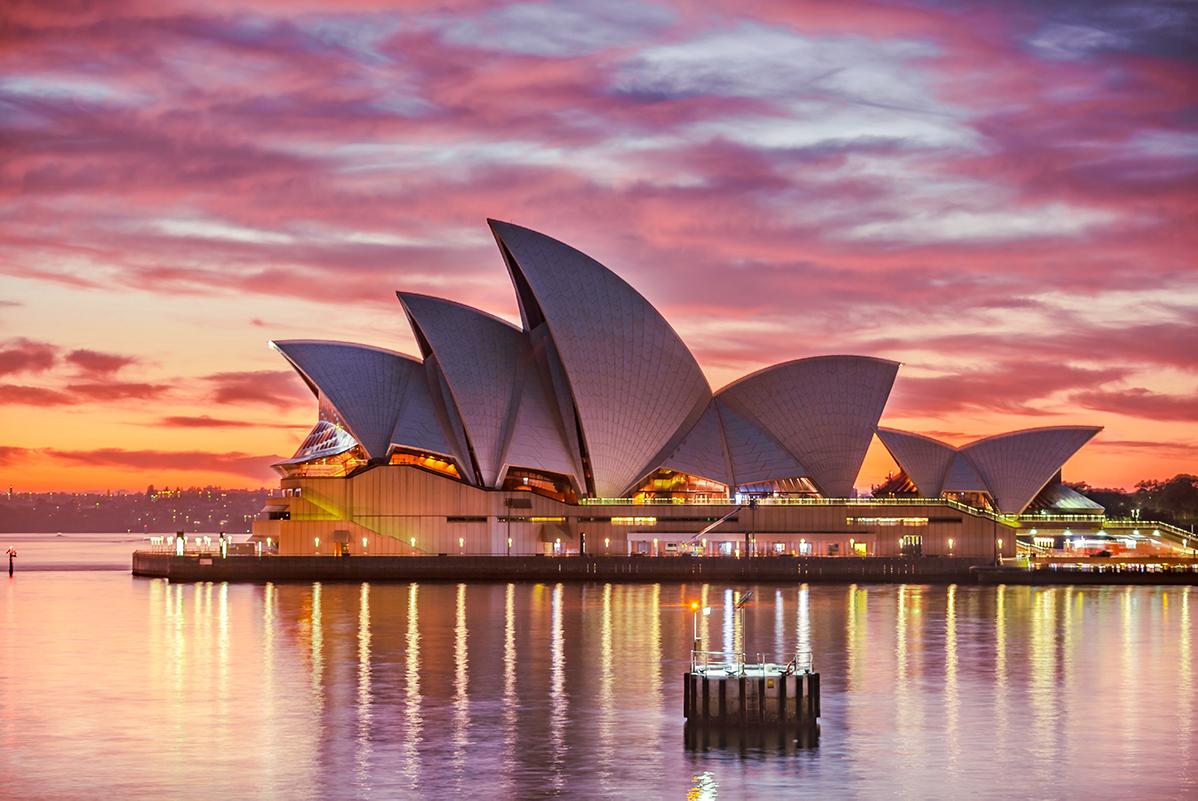 Australia, Visit, Travel, Sydney, Sydney Opera House, Tour