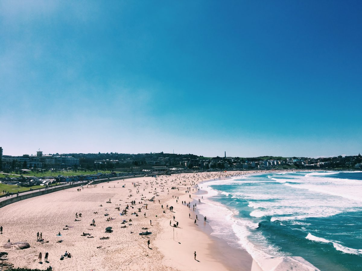 paula jorunn naes a80osyu1stE unsplash - 10 Best Beaches You Must Visit In Australia