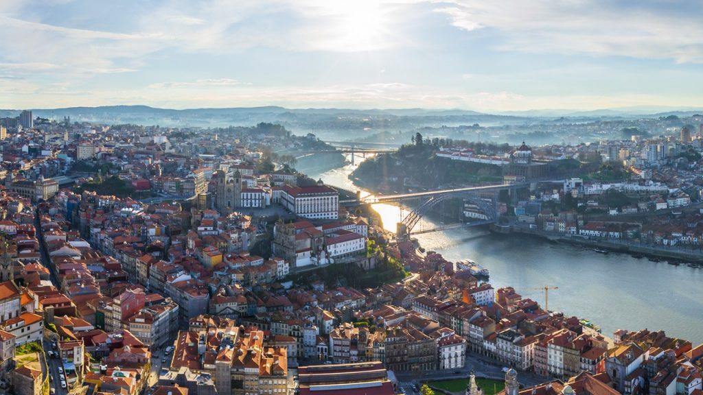 Cities in Portugal, Porto