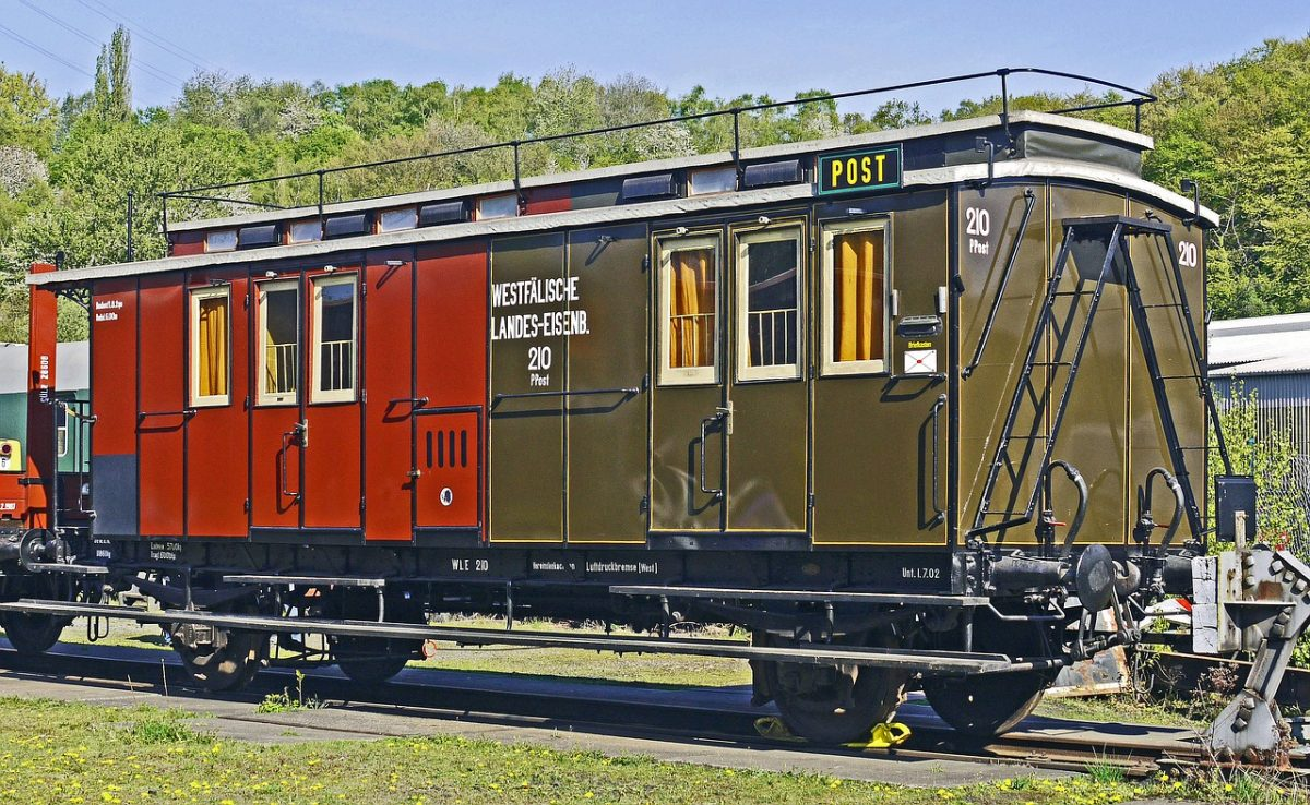 national railway museum, york england