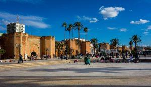 The amazing Rabat
