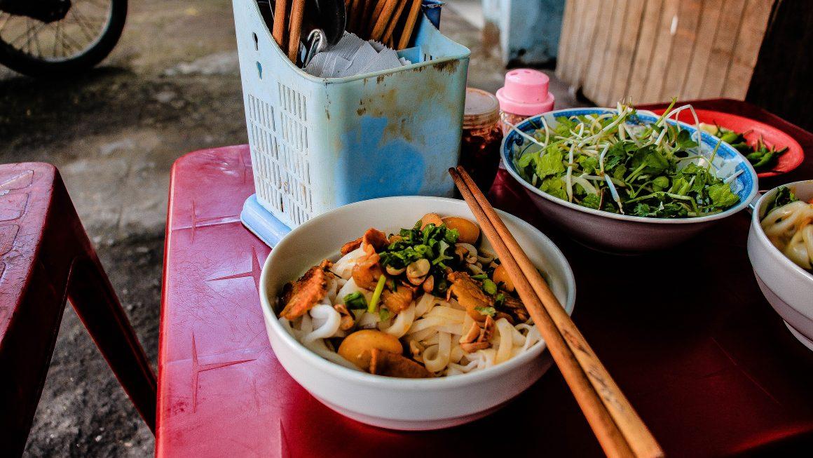 Vietnamese Food, Vietnam