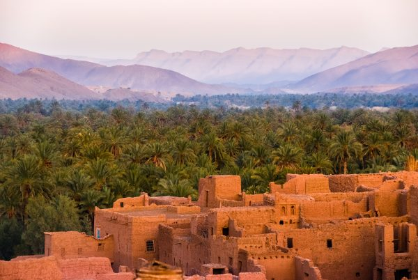 The 10 Most Beautiful Scenery And Places To Visit In Morocco