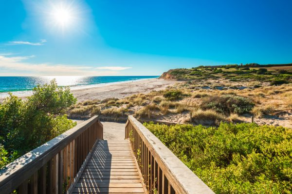5 Best Beaches in Adelaide, Australia