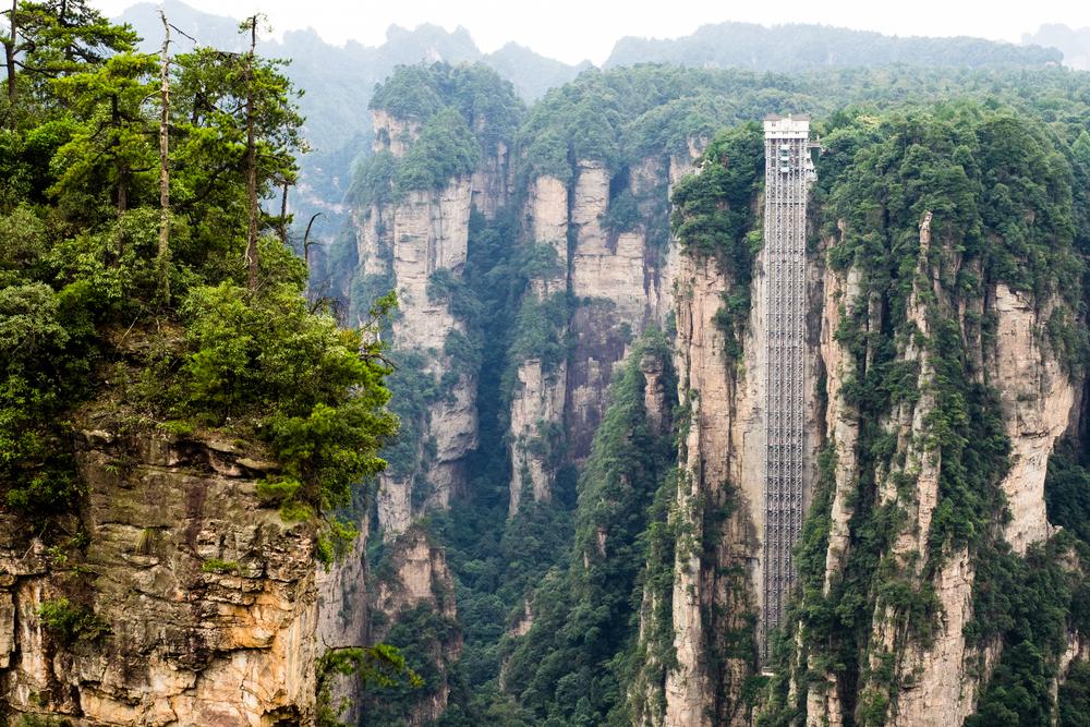 shutterstock 481299232 - Best Things To Do In Zhangjiajie, China