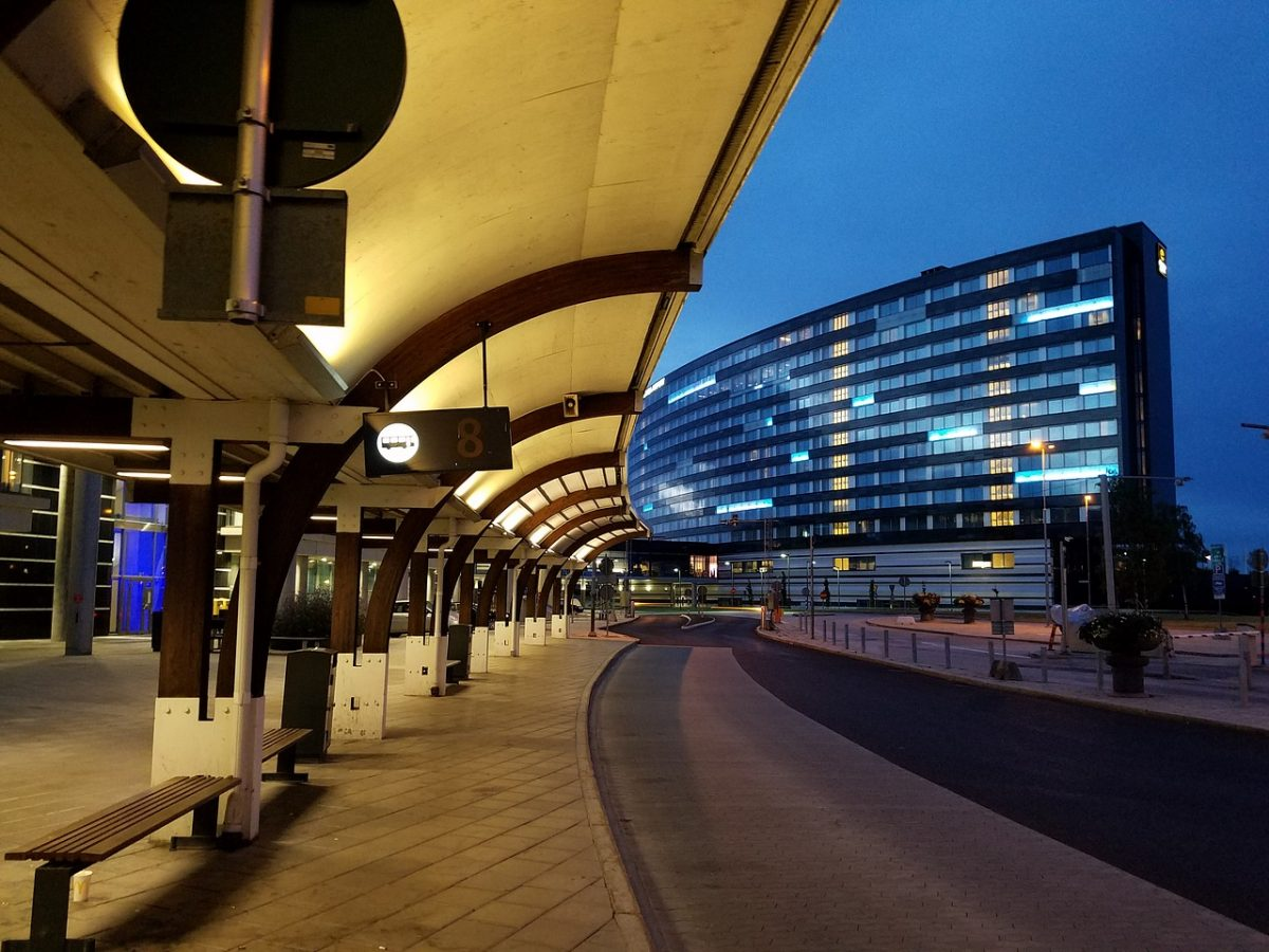 stockholm 1885472 1280 - The 5 Best Hotels Near Dulles International Airport