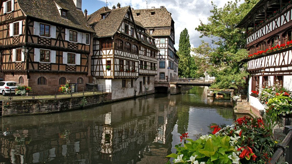 strasbourg 1354439 1280 1160x653 - Top 10 Must-Visit Cities In France