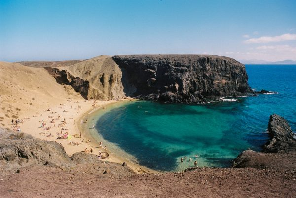 The Top 10 Things To Do In Lanzarote, Spain