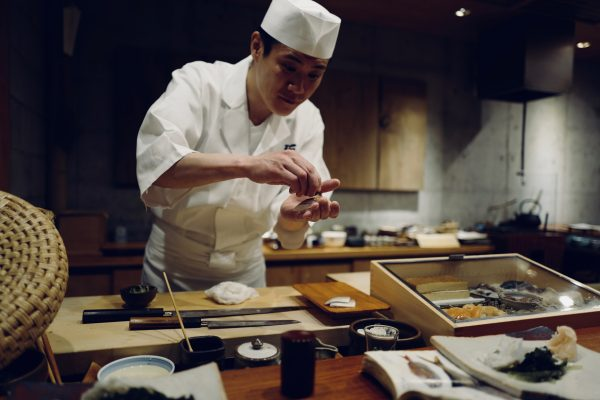 The Expert's Guide To Omakase: A Special Japanese Dining Experience