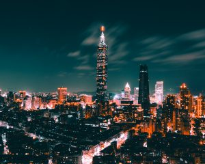 tom ritson ehf8SFStOvM unsplash 300x240 - Top 8 Must-Visit Cities In Taiwan