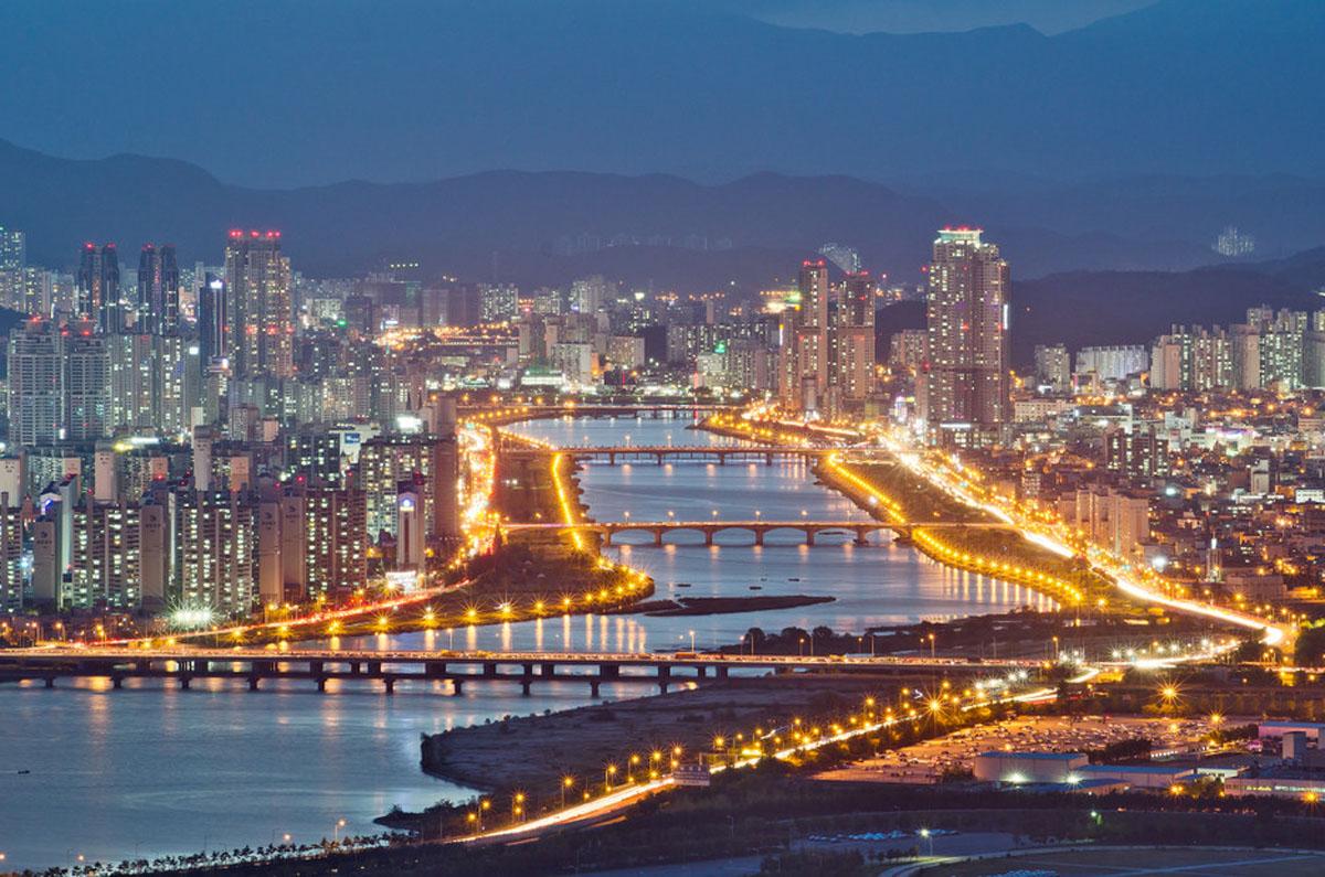 Ulsan City