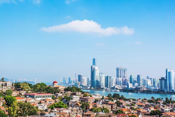 Best Things To Do In Xiamen, China