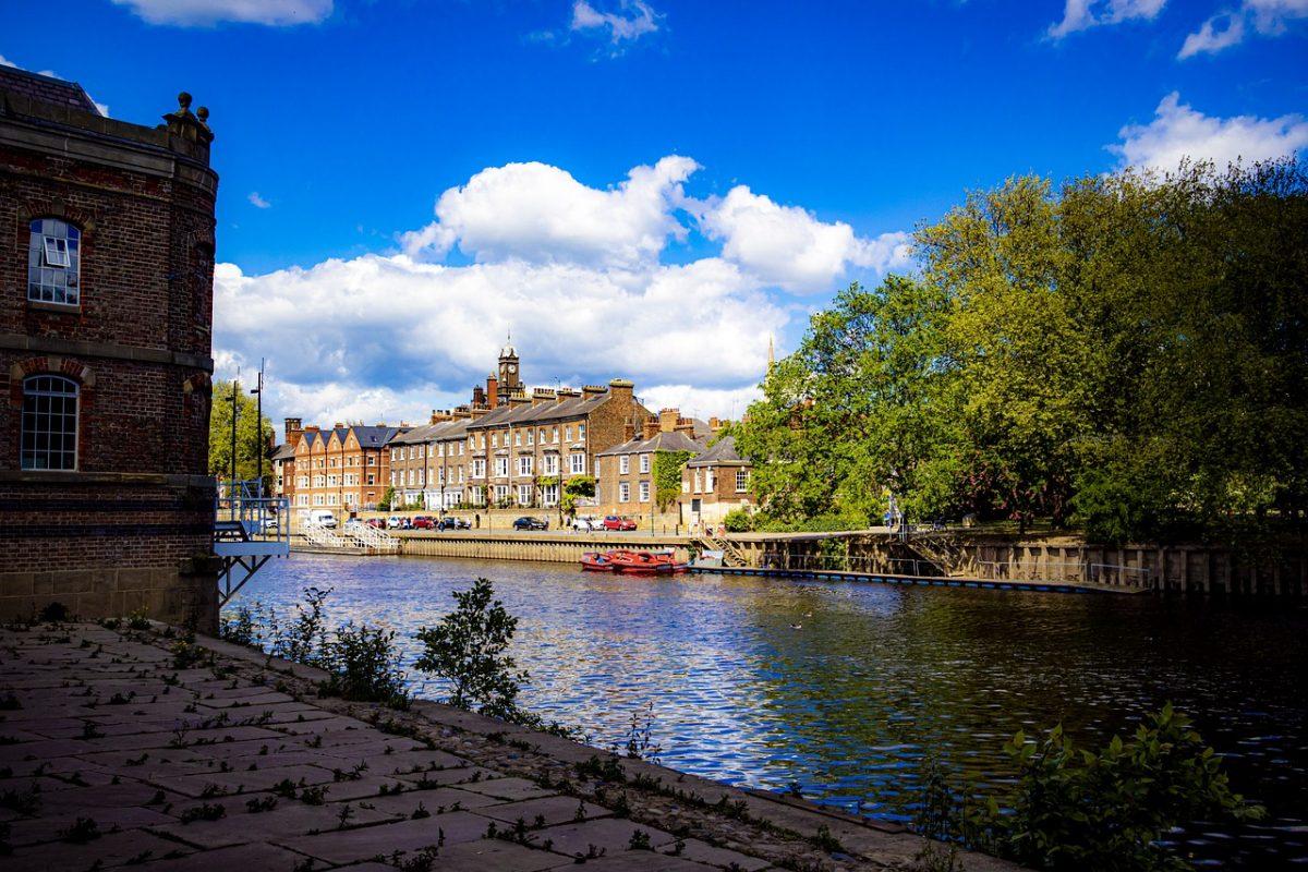 york 4391158 1280 - 12 Best Things To Do In York, England
