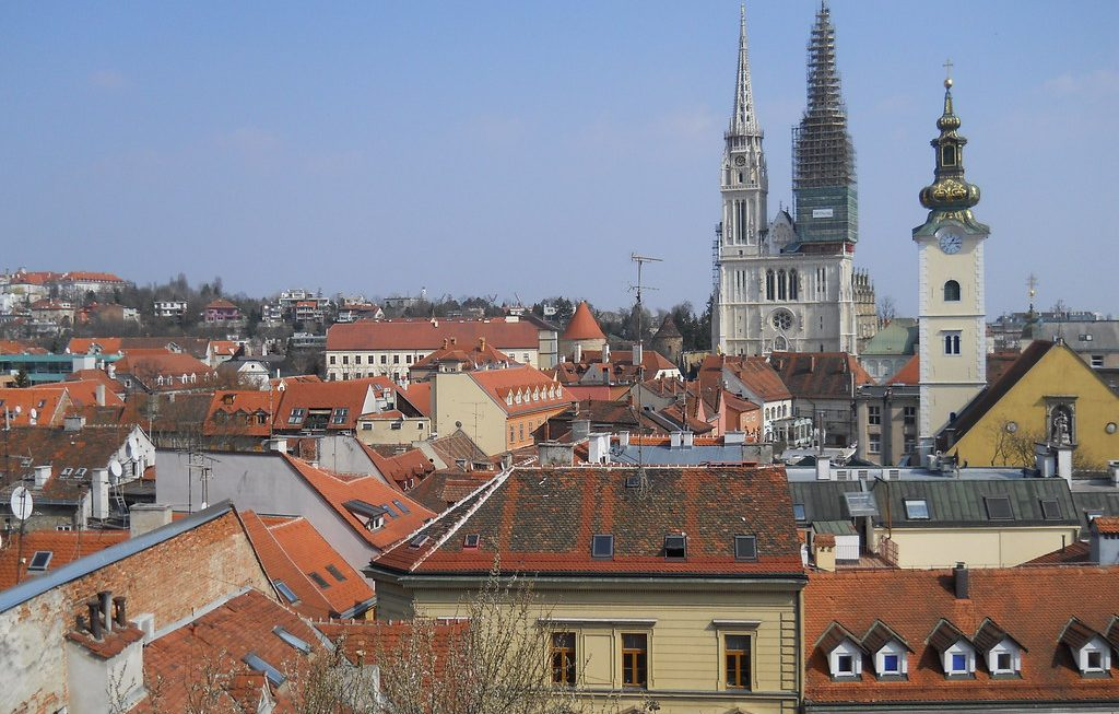 Best things to do in Zagreb