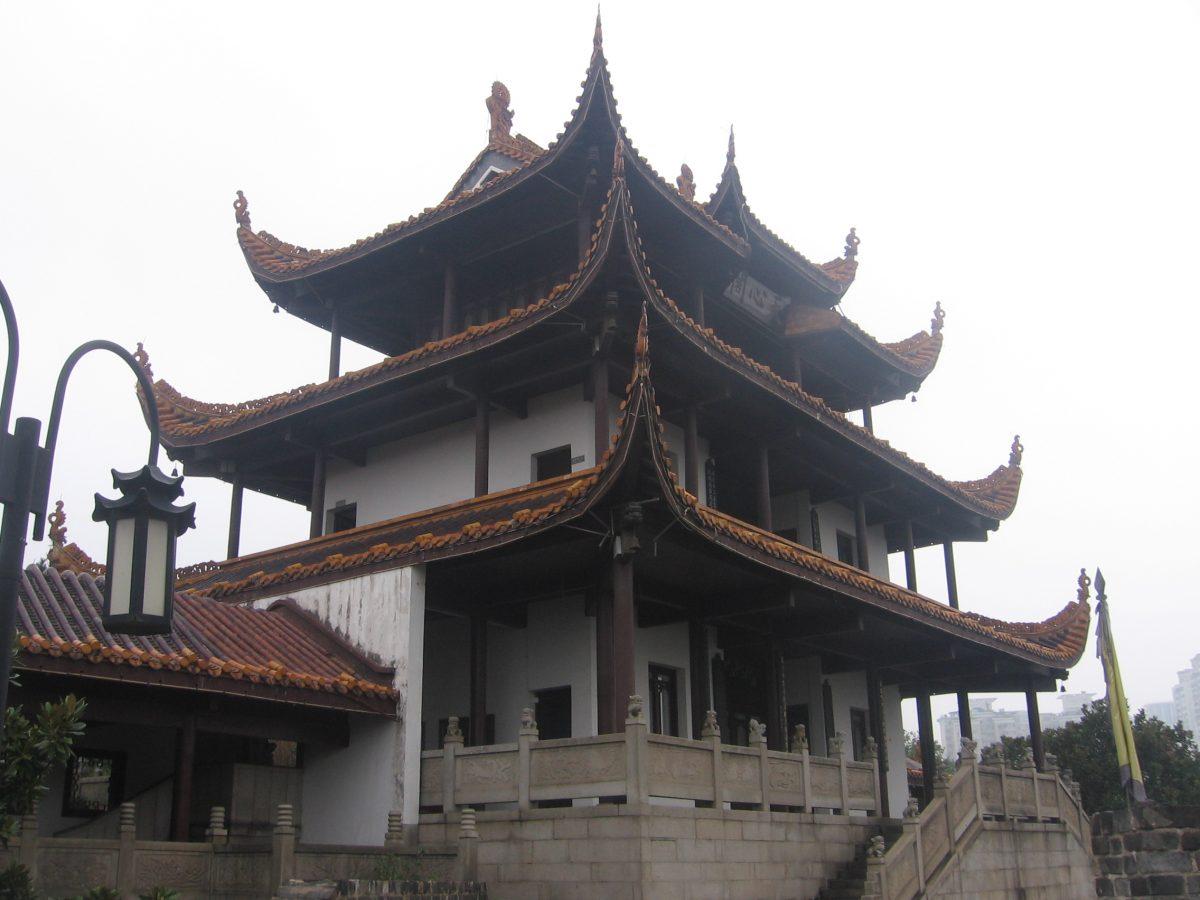 tianxin, changsha