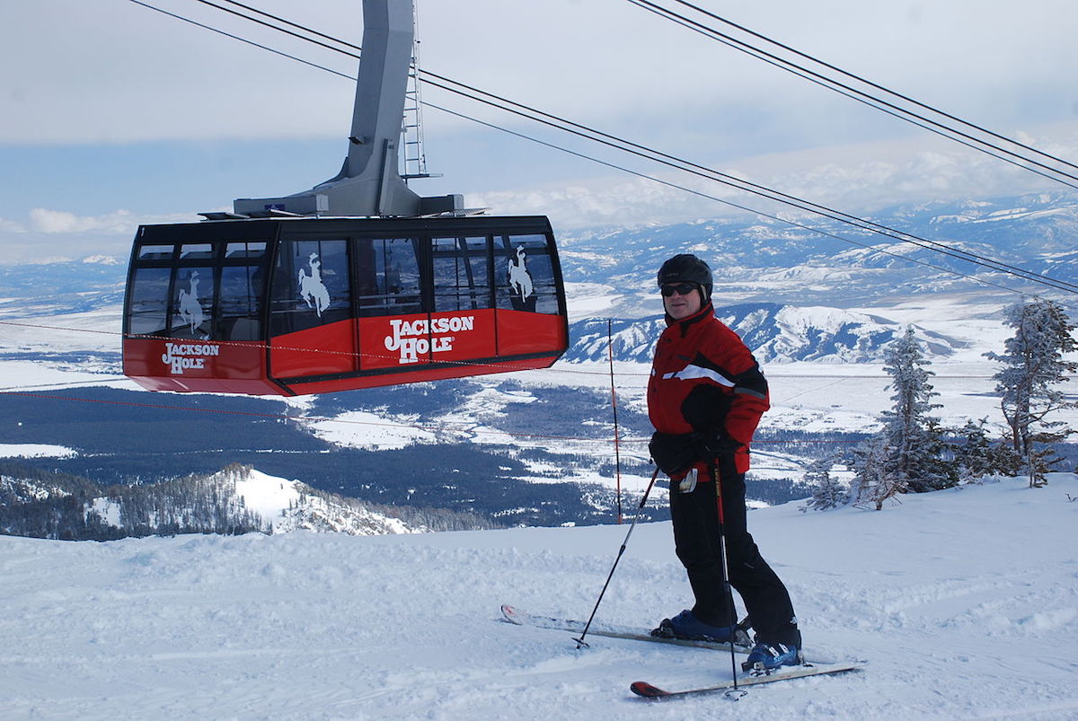 1280px Jackson hole new tram - Top 10 Things To Do In Wyoming, USA